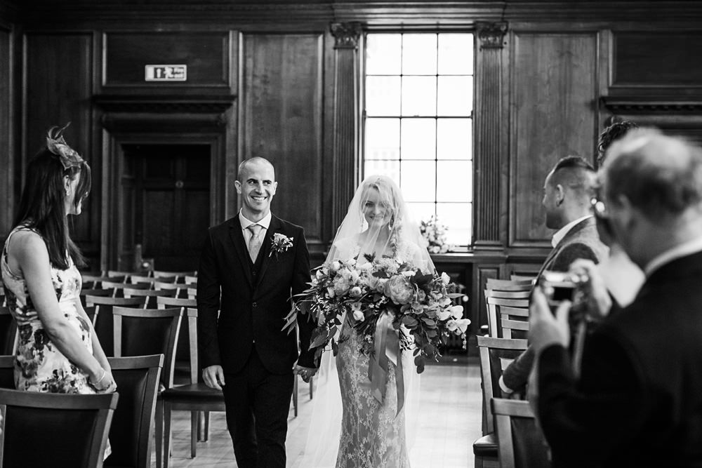 natural wedding photographer scotland
