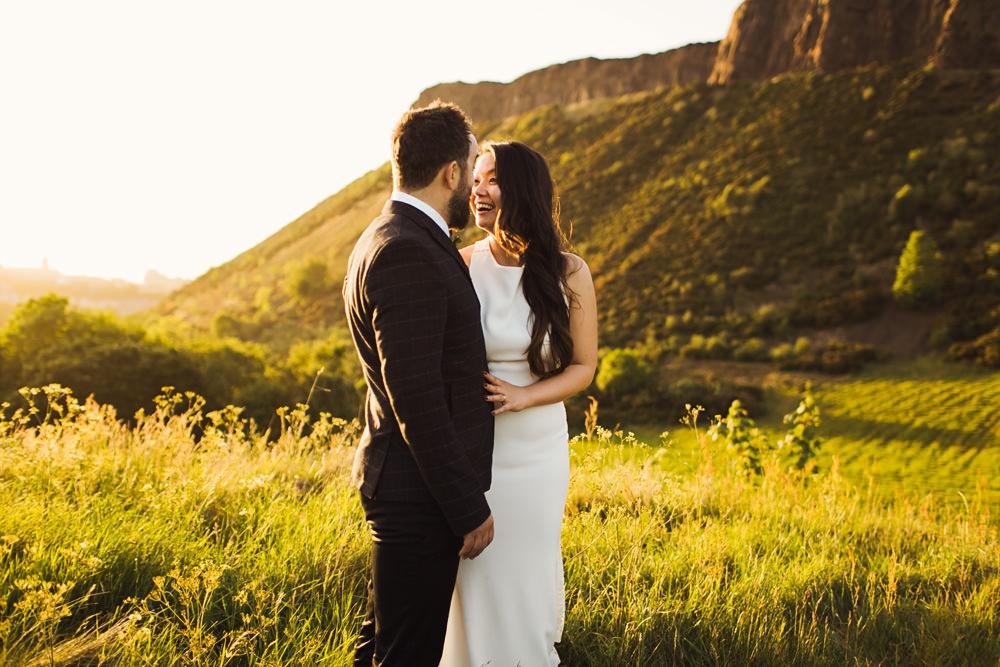 Earthy Wedding Edinburgh, Lauren McGlynn Photography