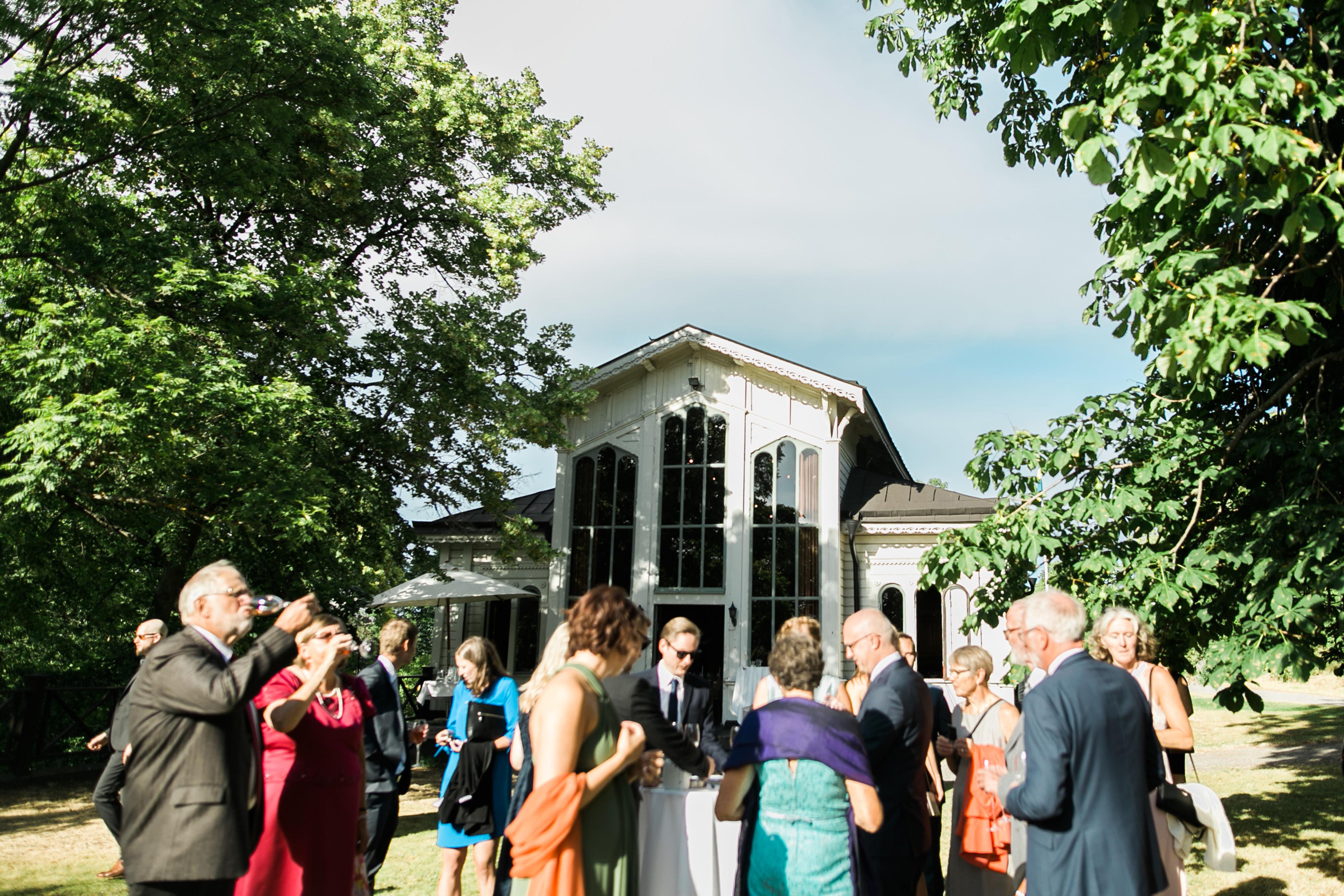 Carlshälls Gård Wedding