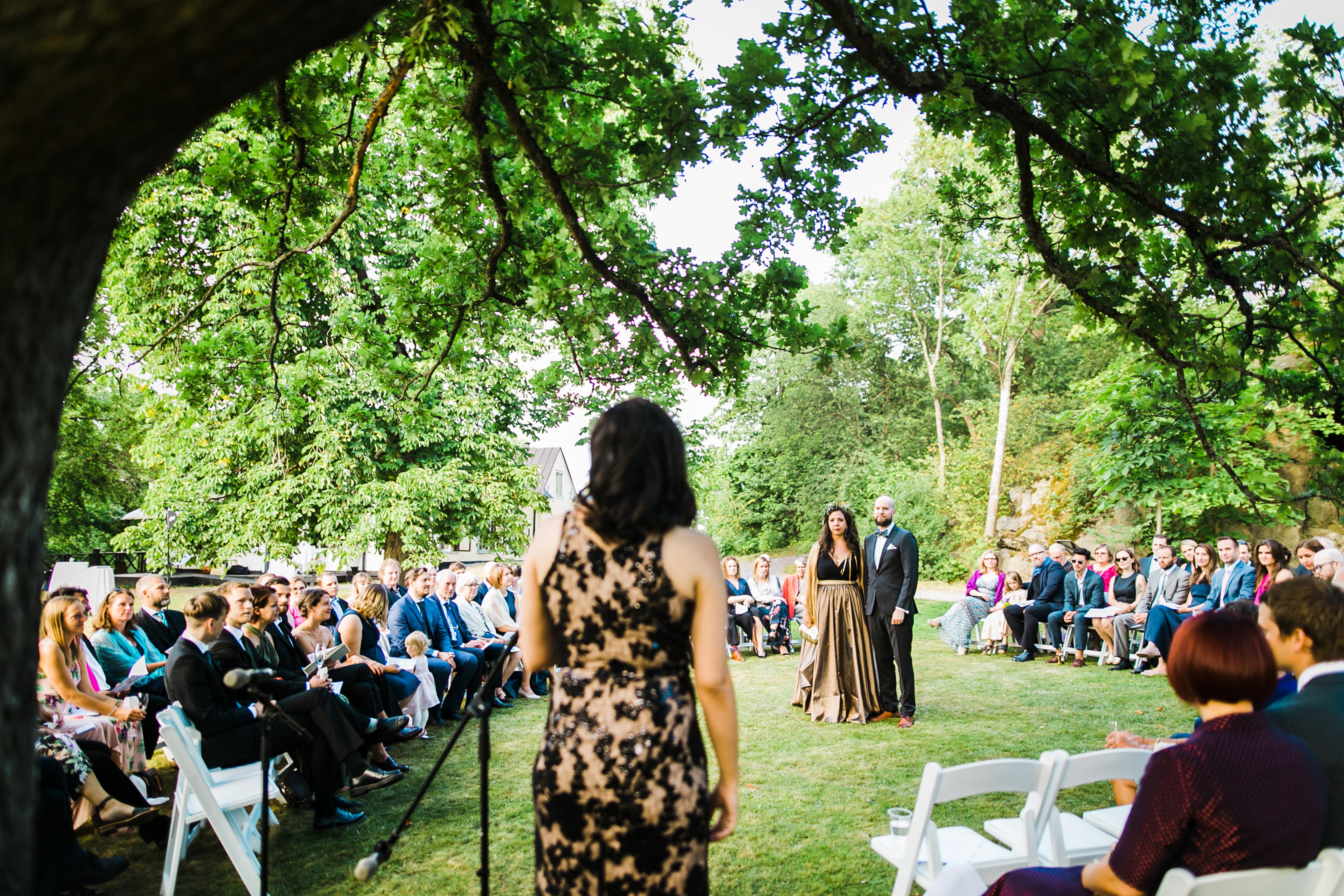 stockholm wedding